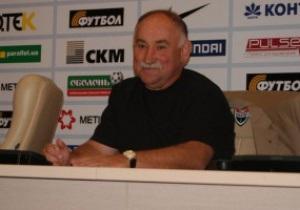 Легенда Шахтера: Луческу потянул бы работу со сборной Украины
