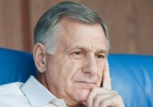 Вице-президент ФФУ: Блохин в Динамо? Это пока слухи