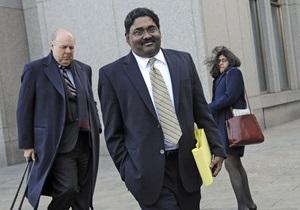 Экс-директор Intel получил два года условно за участие в инсайдерской схеме