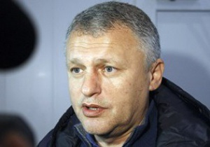 Суркис определился с именем нового тренера Динамо