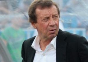 Семин: Динамо еще ожидает не один спад