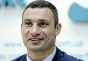 Виталий Кличко: Я не говорил, что закончил карьеру боксера