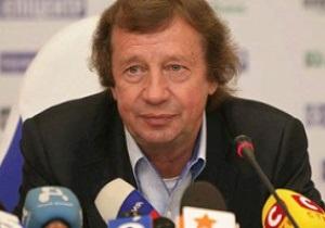 Фотогалерея: 10 лет без Лобановского. Все провалившиеся тренеры Динамо
