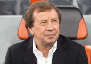 Официально: Юрий Семин отправлен в отставку