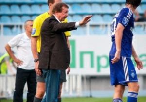 Вице-президент Динамо: Семин может уйти в отставку и через две минуты, и через полгода