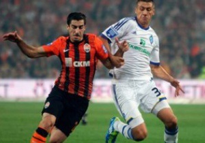 Динамо должно показать фанатам силу, а не жест Гармаша - эксперт