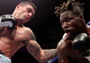 На бой двух боксеров в Лас-Вегасе продано всего 377 билетов