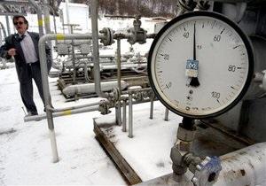 Правительство Азарова не смогло договориться с Chevron и Shell в срок