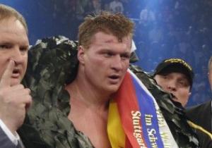 Поветкин собрался провести бой с Кличко в 2013 году