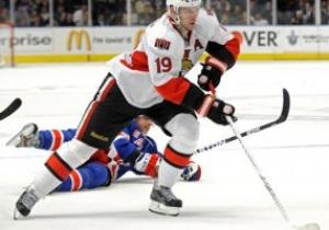 Не в КХЛ. Звезда NHL во время локаута будет играть в Швейцарии