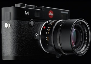 Ведущий дизайнер Apple будет работать над внешним видом легендарного фотоаппарата Leica