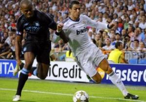 ЛЧ: Малага разгромила Зенит, Реал вырвал победу у Ман Сити, Порту сильнее Динамо З