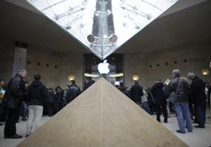 Комиссия по международной торговле США признала Apple невиновной в нарушении патентов Samsung
