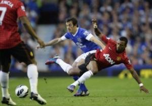 МЮ намерен усилиться защитником сборной Англии