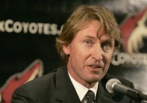 Гретцки: Не думаю, что локаут в NHL будет таким же долгим, как прошлый