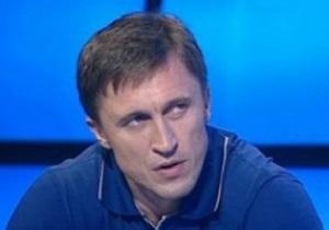 Нагорняк: После матча с Англией Коноплянка подорожал на 10 миллионов