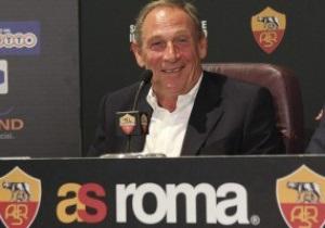 Тренер Ромы: Глава федерации Италии - враг футбола