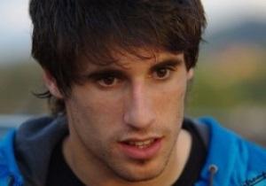 Полузащитник Баварии попался на базе своего бывшего клуба
