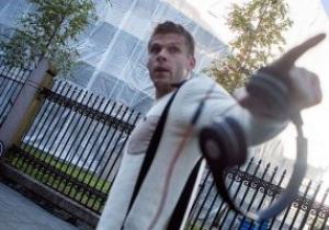 Вратарь сборной Норвегии едва не побил журналиста