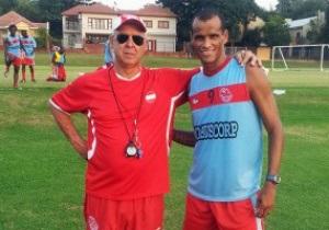 Ривалдо может завершить карьеру футболиста из-за российского тренера