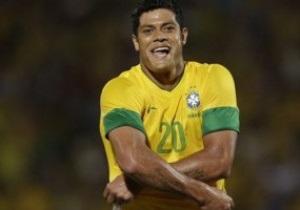 Халк пропустит спаренную битву Бразилии с Аргентиной
