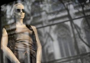 Из-за кризиса продавцы роскошных товаров оказались под ударом
