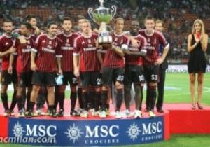 Стало известно, кто из футболистов получает больше всех в чемпионате Италии