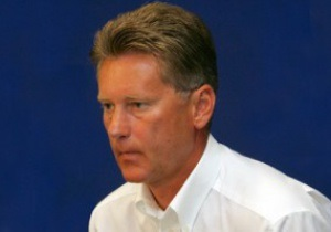 Буряк: Ничья на Уэмбли станет более чем приемлемым результатом для сборной Украины