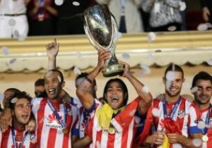 UEFA назвал клубы-нарушители финансового fair play