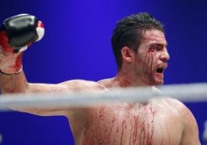 Не тот угол? Чарр подал протест в WBC за остановку боя с Кличко
