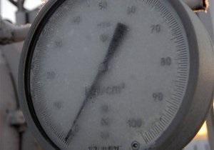 Газпром отказался от закупок газа у независимых производителей