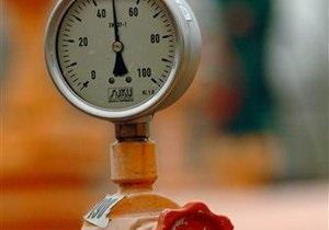 Валютные траты: Украина перечислила России почти $900 млн за газ