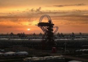 В Лондоне началась церемония закрытия Паралимпиады