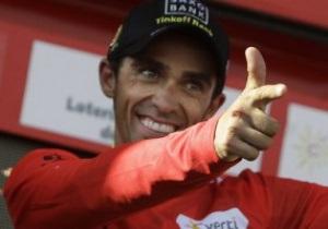 Возвращение Короля. Альберто Контадор выиграл Вуэльту-2012
