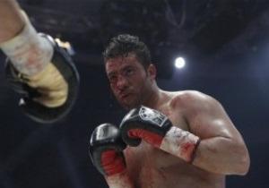 Чарр: Этот бой выиграл не Виталий Кличко, а врач