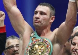 Виталий Кличко разочарован боем и уклонился от ответа о своем будущем