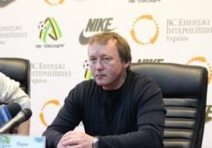 Экс-игрок Динамо: Киевляне сейчас не показывают тот уровень игры, чтобы замахнуться на что-нибудь серьезное.