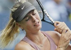 Шарапова проиграла Азаренко и не смогла выйти в финал US Open