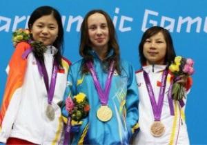 Очередной дуплет. Украина завоевывает два золота в плавании