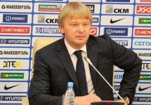 Палкин: Были проблемы с Милевским, Алиевым, теперь Гармаш