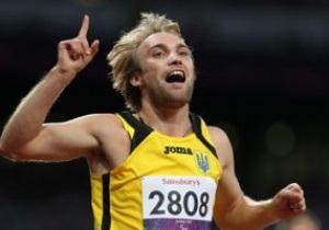 Украина выиграла еще два золота Паралимпиады