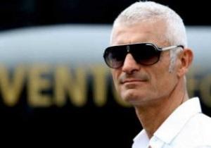 Раванелли рассказал, почему Дель Пьеро уехал в Австралию