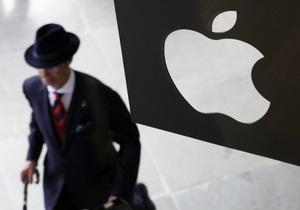 Apple опровергла слухи о передаче ФБР информации о владельцах устройств