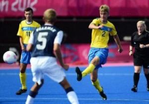 Футбольная сборная Украины вышла в полуфинал Паралимпиады-2012