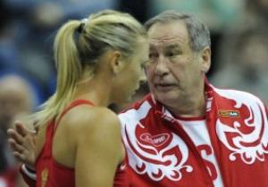 Президент федерации тенниса России иронично прокомментировал трансферы Зенита