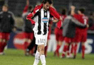 Ливерпуль хочет подписать Алессандро Дель Пьеро