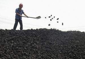 Компания Ахметова заключила договор о поставках угля в Бразилию и Эфиопию
