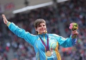 Паралимпиада. Украинку дважды лишили золотой медали