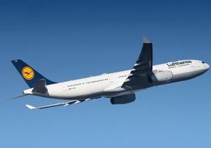 Бортпроводники Lufthansa проводят новую забастовку