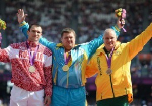 Два золота и девять медалей. Все украинские герои пятого дня Паралимпиады